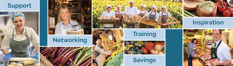Become a Farm Retail Association Member