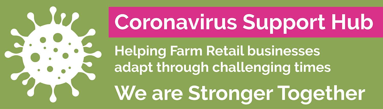 Farm Retail Association Coronavirus Support Hub